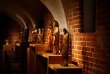 Exhibition n Castle's Museum