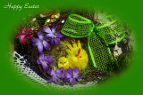 Happy Easter for all PBasers