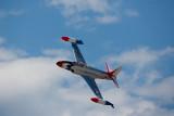 Very Nice Replica Thunderbird