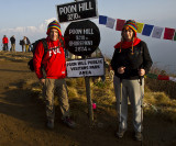 Pone Hill trek