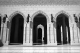 The Grand Mosque, Muscat