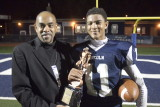 Lincoln To a Big Victory Over Sheepshead Bay, 36-14 to become 7-0