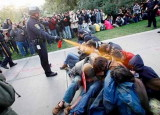 Pepper Spray 50 years later