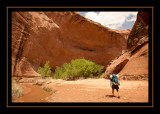 63 - Heading Down Coyote Gulch.jpg