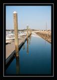 Wellfleet Harbor