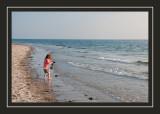 Duck Harbor Beach