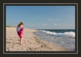 A visit to Corn Hill Beach