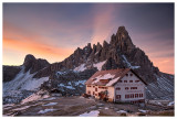 Italy 2011: Exploring the Dolomites