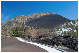 Sunset Crater Volcano and Wupatki National Monuments