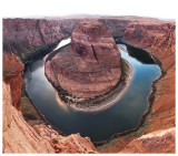 Miscellaneous - Marble Canyon, Lone Rock Beach, Wahweap Overlook, Glen Canyon Dam, Horseshoe Bend