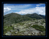 Mt. Clay Summit