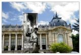 Exposition Helmut Newton