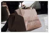 Louis Vuitton, Champs-Elysées, Paris, France