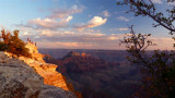 581 Grand Canyon Bright Angel Point Sunset 6.jpg
