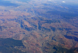 607 Grand Canyon from plalne.jpg