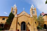 1059 Church of San Felipe de Neri, Albuquerque.jpg