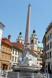 142 Robbov vodnjak Mestni trg, Ljubljana.jpg