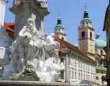 146 Robbov vodnjak Mestni trg, Ljubljana.jpg