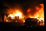 Structure / Grass Fire 07/19/2011