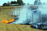 Grass Fire 09/07/2011