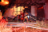 Structure Fire 12/14/2011