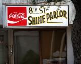 8th street shine parlor
