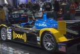 Acura race car