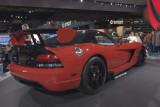 Viper race car