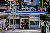 No Turns _ New York Police Dept