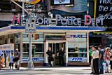 No Turns _ New York Police Dept