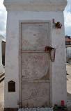 Marie Laveau's Tomb