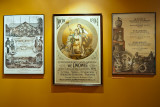 Old Hutsul Exhibitions Posters