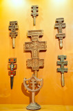 Wooden Crucifix Collection