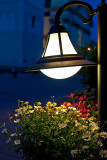 Sidewalk Cafe Lamp