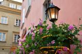 Flowered Lantern