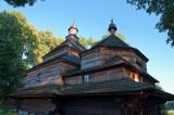 Wooden Church In Gorajec