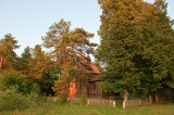 Church In Lowcza
