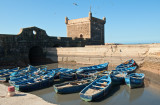 ESSAOUIRA AND EL JADIDA