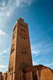 The Koutoubia Minaret
