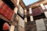 Old  Caravanserai  In Fez