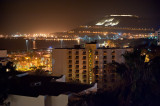 Agadir Night View