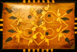 Moroccan Inlaid Pattern