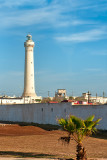 Lighthouse In Casablanca