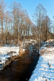 Branew River