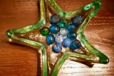 Drops In A Star