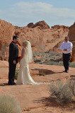Marriage Vows In Valley Of Fire