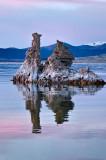 Mono Lake Tufa Columns