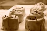 Vanilla & Pepper Cake