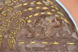 Mermaid On Bas-relief