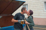 Polterabend Kiss